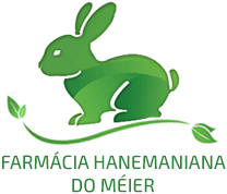Farmácia Hanemaniana do Méier-